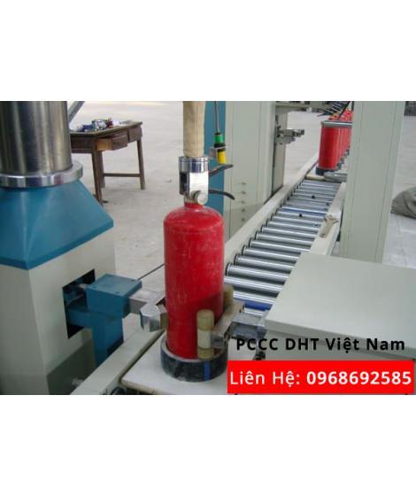 Dịch vụ bảo trì bảo dưỡng hệ thống phòng cháy chữa cháy tại Khu công nghiệp HANAKA
