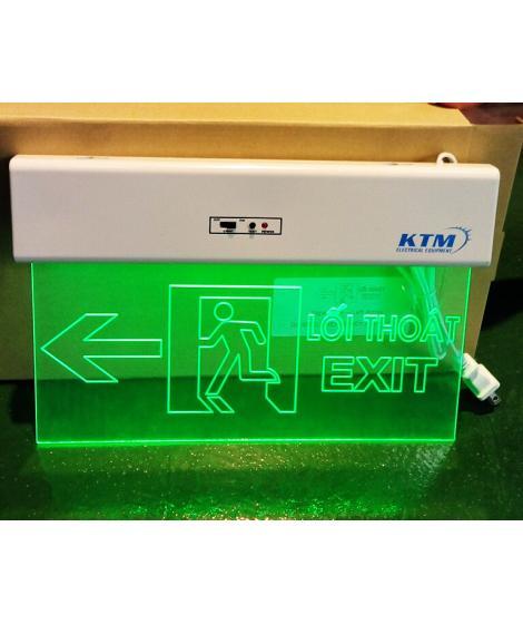 Bán đèn exit tại khu công nghiệp Đồng Văn Hà Nam uy tín chất lượng