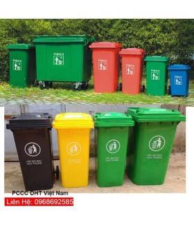 Cung cấp thùng rác công nghiệp tại khu công nghiệp thường tín với sản phẩm chất lượng