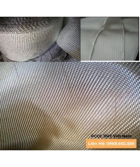 Vải bạt chống tia lửa hàn mua ở đâu tại Nam Định