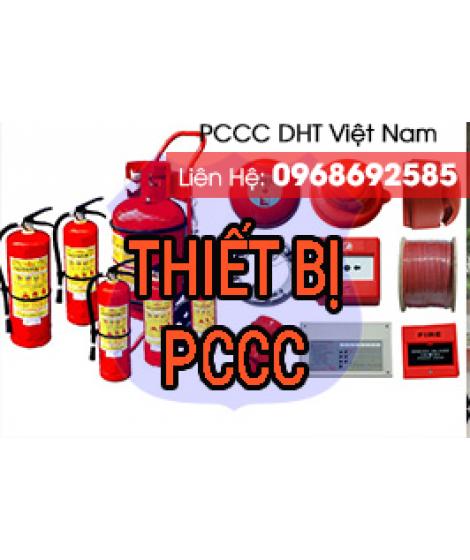 Mua bình chữa cháy ở đâu tại Bắc Ninh?