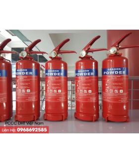 Nạp Lại Bình Chữa Cháy Tại Bắc Ninh