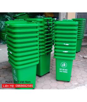 Thùng rác công nghiệp mua ở đâu tại Bắc Ninh là chất lượng nhất?