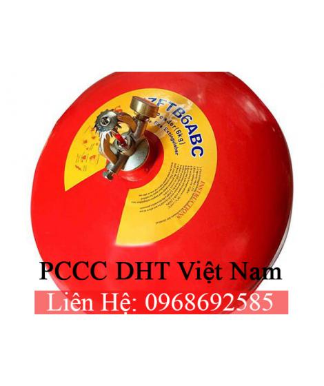 Địa chỉ mua bình cầu chữa cháy tại Hà Nam