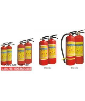 Trung tâm phân phối thiết bị phòng cháy Hà Nam