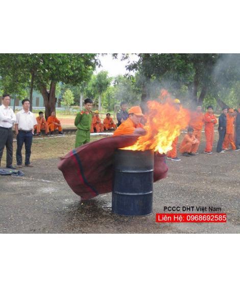 Mua chăn chiên cứu hỏa tại Bắc Giang