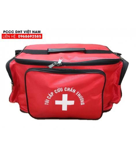 Đơn vị cung cấp túi cứu thương loại A tại KHU CÔNG NGHIỆP HOÀNG ĐÔNG