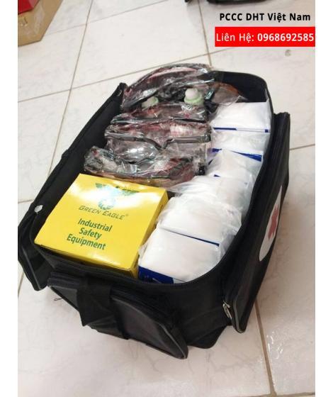 Đơn vị cung cấp túi cứu thương loại A tại KCN TAM DƯƠNG II