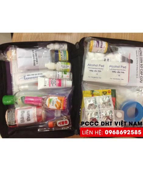 Đơn vị cung cấp túi cứu thương loại A tại CỤM CN TRUNG LƯƠNG