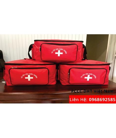 Đơn vị cung cấp túi cứu thương loại A tại KHU CÔNG NGHIỆP ĐỒNG VĂN I.