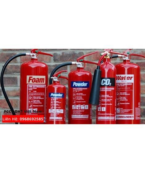 Dịch vụ bảo trì bảo dưỡng hệ thống phòng cháy chữa cháy tại Khu công nghiệp TÂN TRƯỜNG