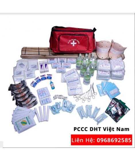 Đơn vị cung cấp túi cứu thương loại A tại KHU CÔNG NGHIỆP ASCENDAS