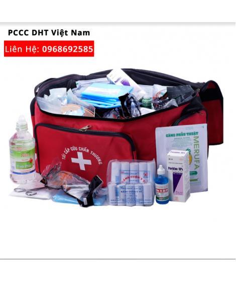 Đơn vị cung cấp túi cứu thương loại A tại KHU CÔNG NGHIỆP ITAHAN
