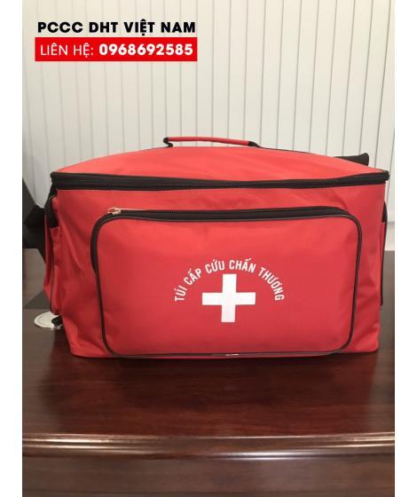 Đơn vị cung cấp túi cứu thương loại A tại KCN CHẤN HƯNG