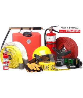 Dịch vụ bảo trì bảo dưỡng hệ thống phòng cháy chữa cháy tại Vĩnh Phúc