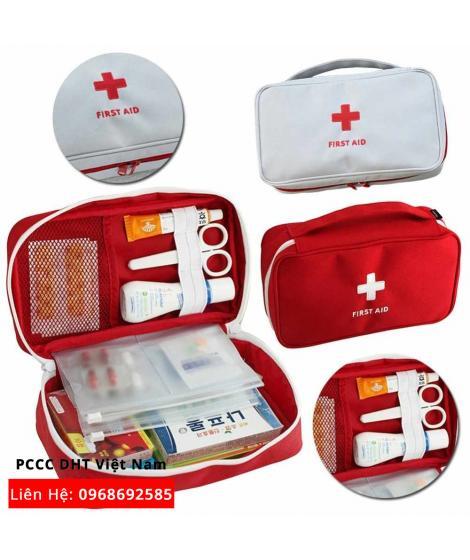 Đơn vị cung cấp túi cứu thương loại A tại KCN Việt Hàn