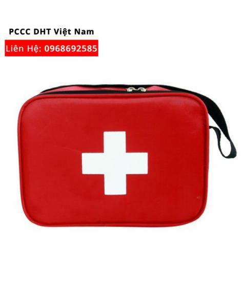 Đơn vị cung cấp túi cứu thương loại A tại KHU CÔNG NGHIỆP LIÊM CẦN.