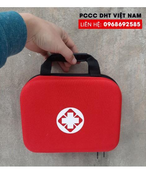 Đơn vị cung cấp túi cứu thương loại A tại KCN Vĩnh Thịnh