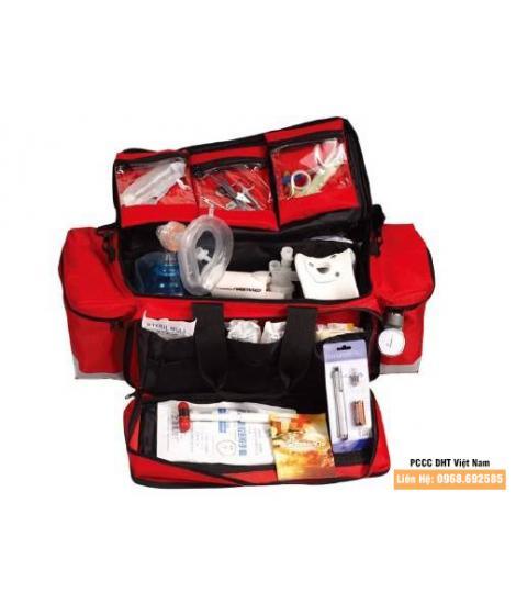 Đơn vị cung cấp túi cứu thương loại A tại CỤM CN BIÊN HÒA.