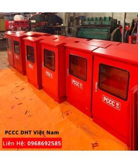 Dịch vụ bảo trì bảo dưỡng hệ thống phòng cháy chữa cháy tại Khu công nghiệp Thường Tín