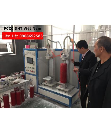 Dịch vụ bảo trì bảo dưỡng hệ thống phòng cháy chữa cháy tại Khu công nghiệp Hoàng Diệu