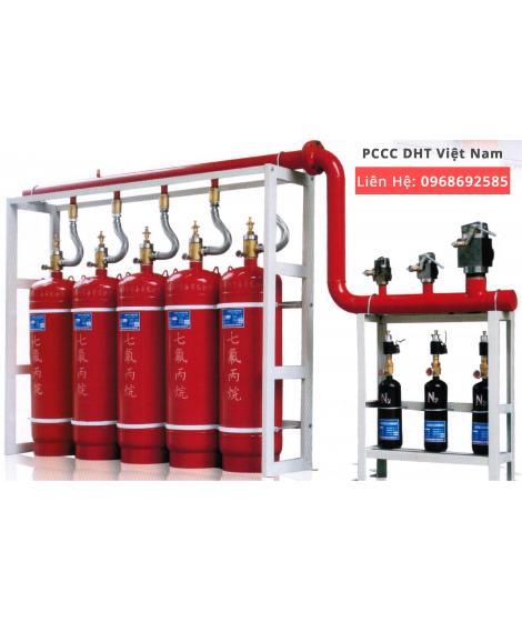 Dịch vụ bảo trì bảo dưỡng hệ thống phòng cháy chữa cháy tại Khu công nghiệp Sài Đồng B