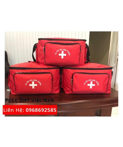 Đơn vị cung cấp túi cứu thương loại A tại KCN HỘI HỢP