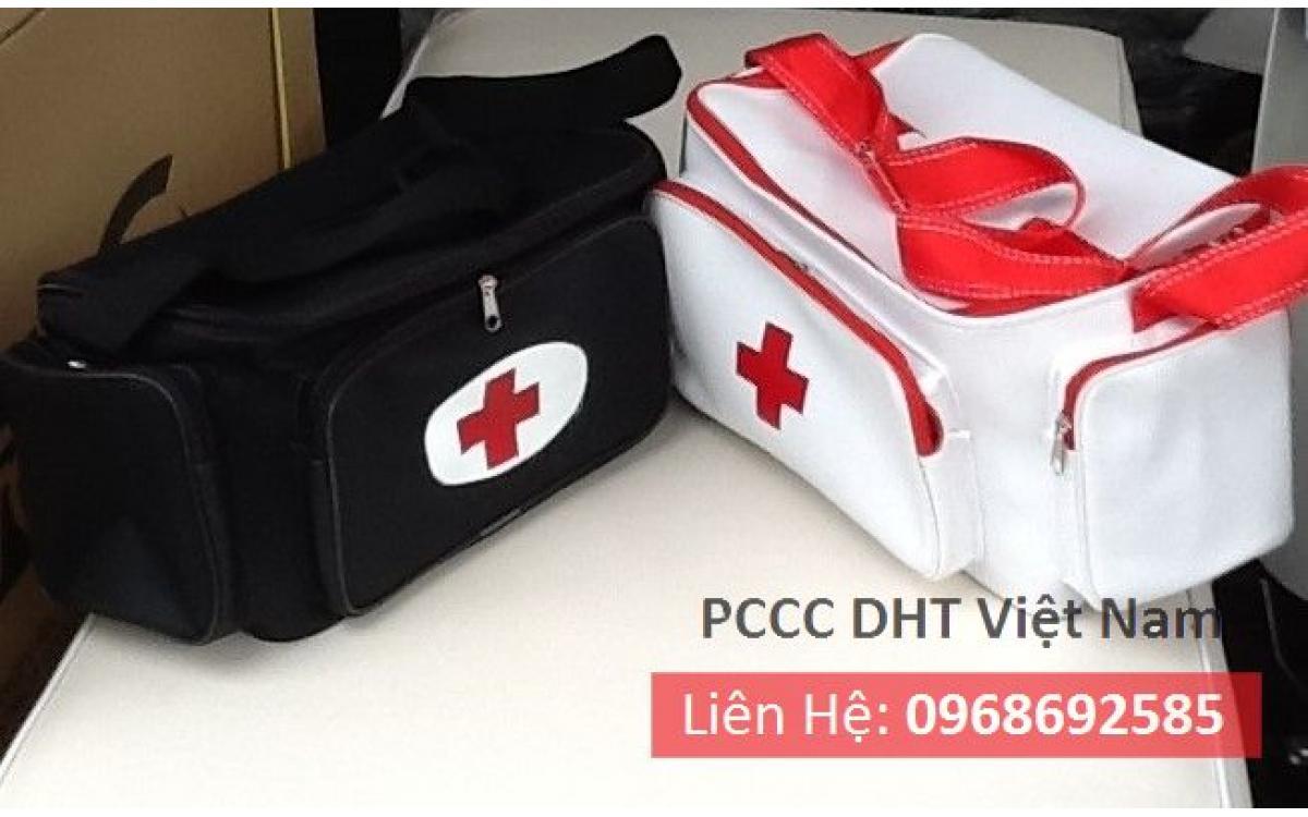 Đơn vị cung cấp túi cứu thương loại A tại Hà Nội