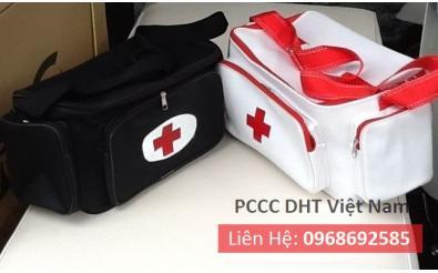 Đơn vị cung cấp túi cứu thương loại A tại khu công nghiệp Bình Giang