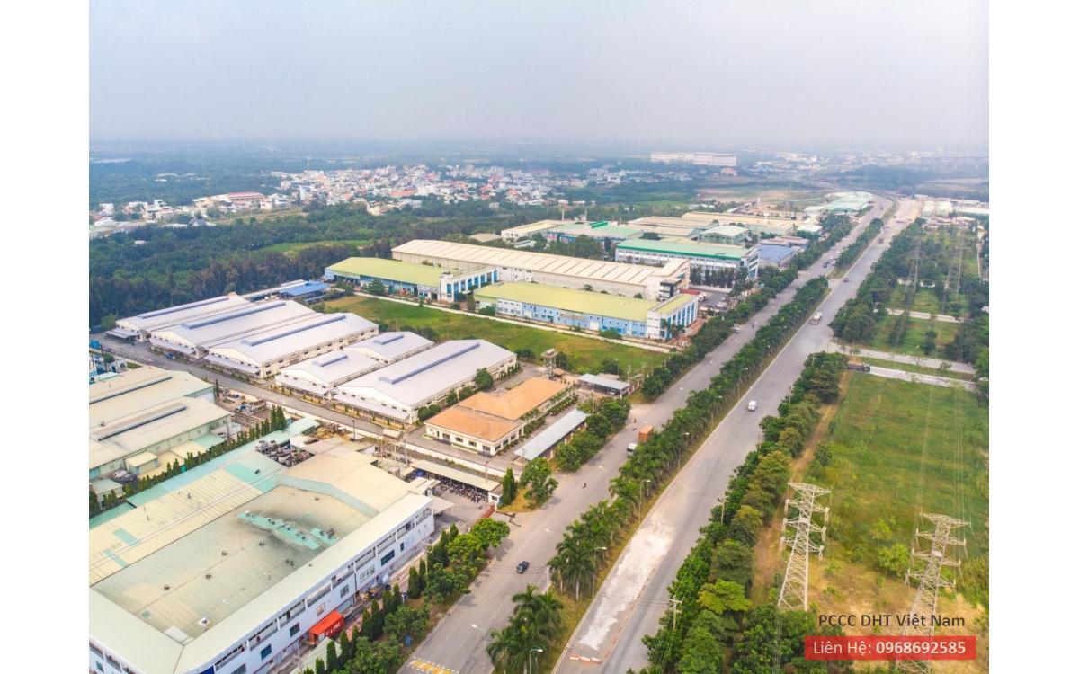 Đơn vị cung cấp túi cứu thương loại A tại Khu công nghiệp Thường Tín
