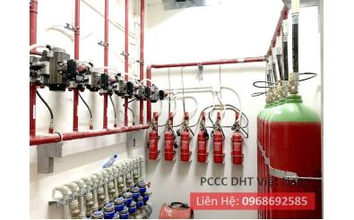 Bạn đã biết dịch vụ bảo trì bảo dưỡng hệ thống phòng cháy chữa cháy tại Khu công nghiệp Minh Quang