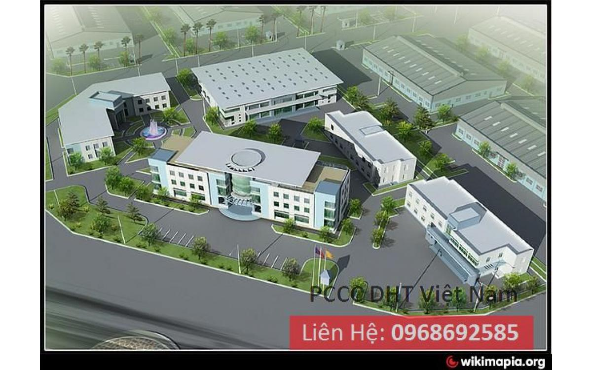 Dịch vụ bảo trì bảo dưỡng hệ thống phòng cháy chữa cháy tại Khu công nghiệp Ninh Hiệp