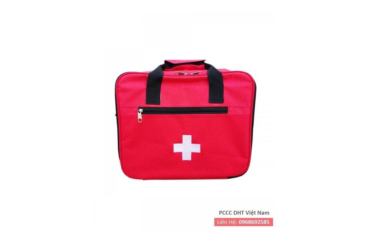 Đơn vị cung cấp túi cứu thương loại A tại Khu công nghiệp Tân Dân