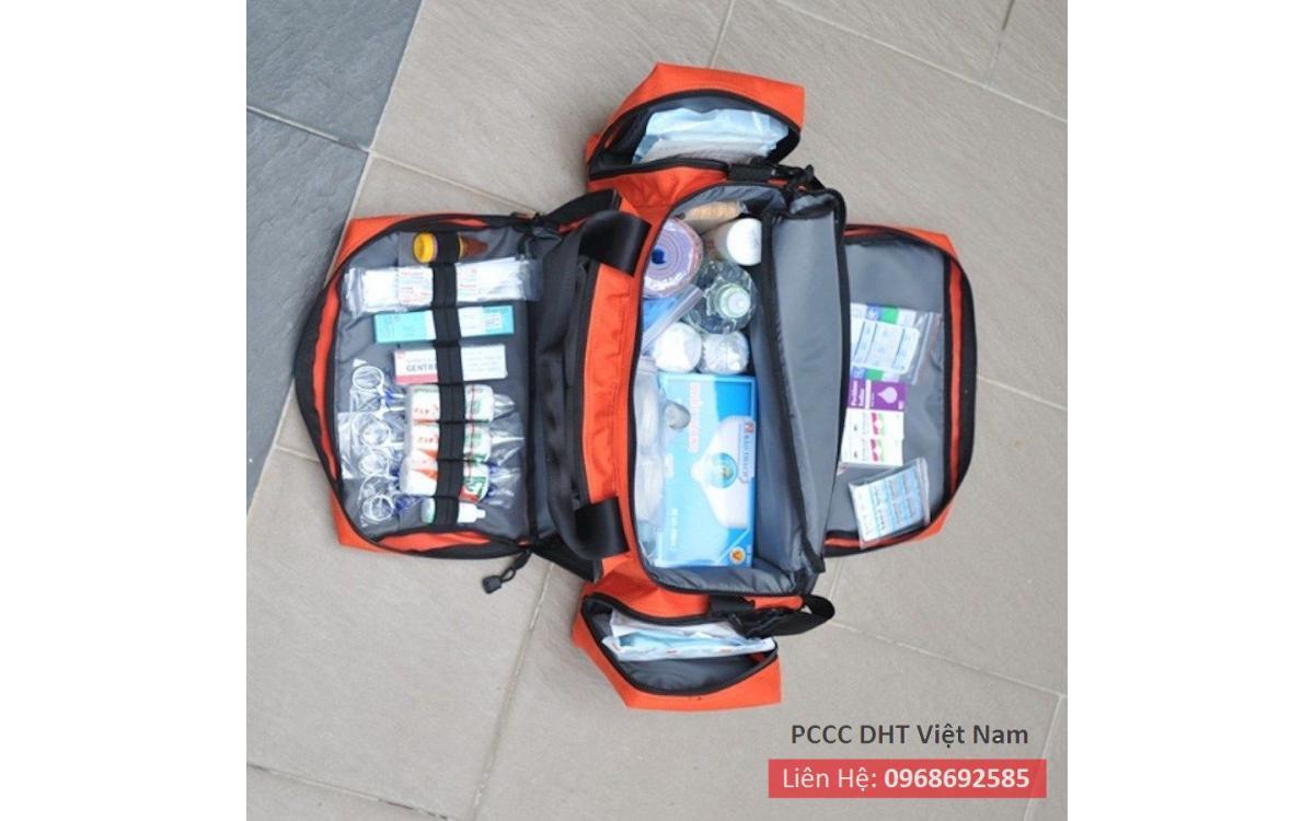 Đơn vị cung cấp cứu thương loại A tại khu công nghiệp Nội Bài