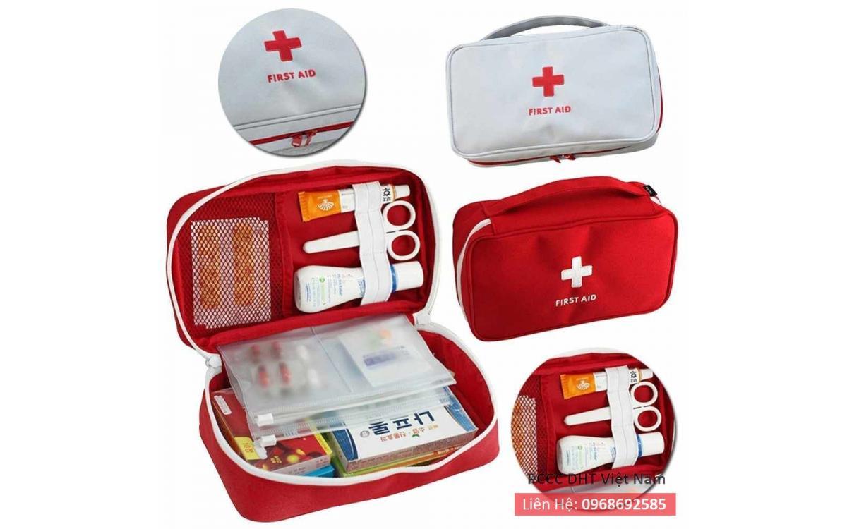 Đơn vị cung cấp túi cứu thương loại A tại khu Sài Đồng B