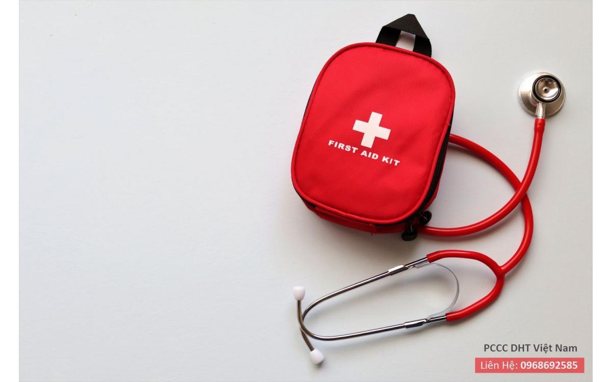 Đơn vị cung cấp túi cứu thương loại A tại Khu công nghiệp Lý Thường Kiệt uy tín,chất lượng