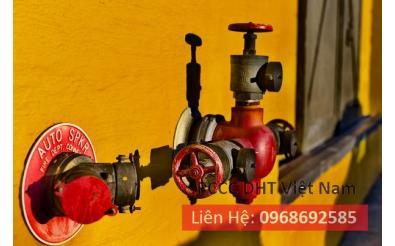Dịch vụ bảo trì bảo dưỡng hệ thống phòng cháy chữa cháy tại CỤM CN CẦU GIÁT