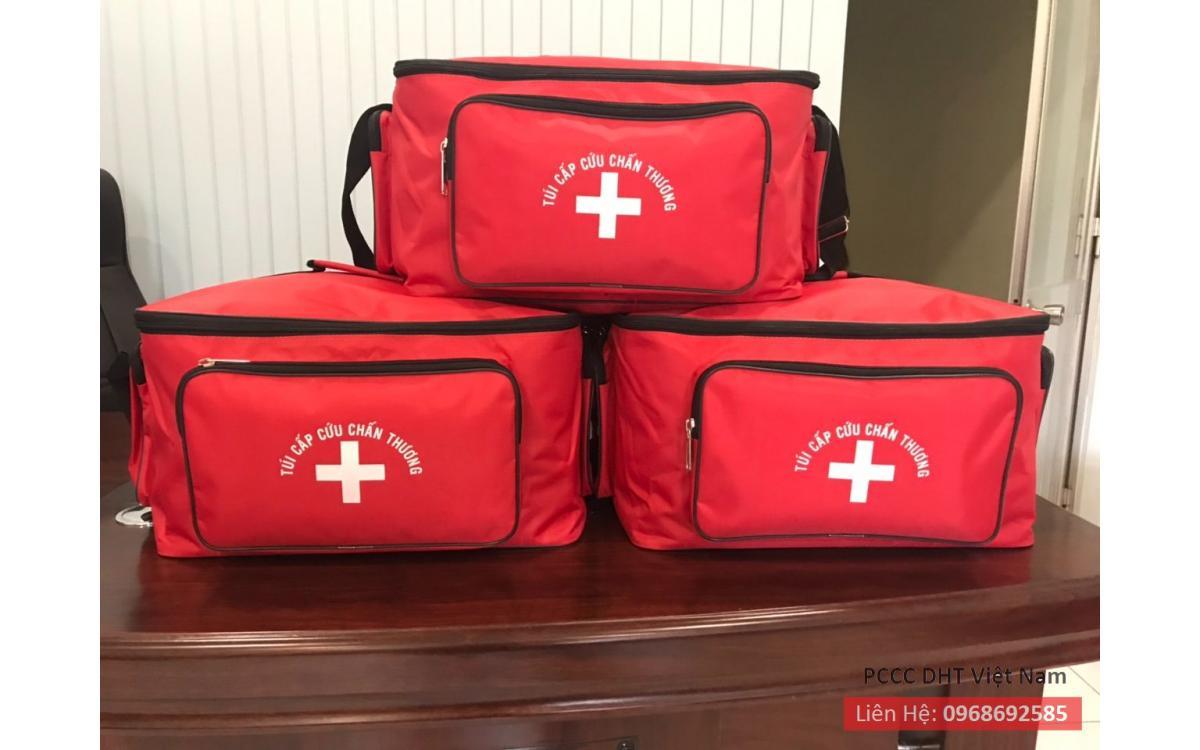 Đơn vị cung cấp túi cứu thương loại A tại Khu công nghiệp Bắc Thường Tín