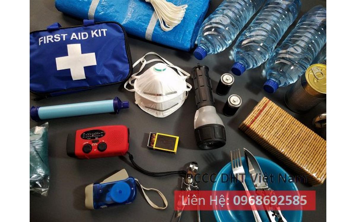 Đơn vị cung cấp túi cứu thương loại A tại Khu công nghiệp Nam Thăng Long