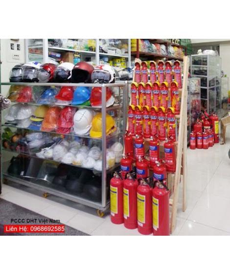 Đơn vị cung cấp thiết bị chữa cháy tại khu công nghiệp Quế Võ 3