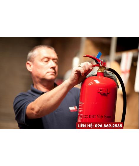 Công ty bảo trì hệ thống phòng cháy tại Hà Nam