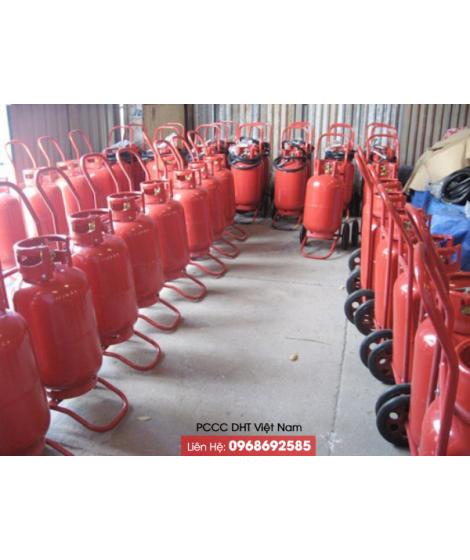 Công Ty Bảo Trì Hệ Thống Cứu Hỏa Tại Bắc Ninh