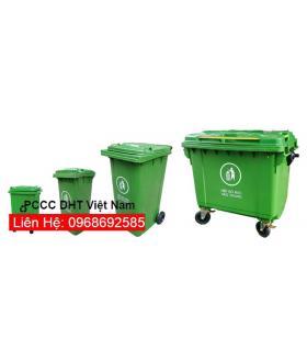 Cung cấp thùng rác công nghiệp tại KHU CÔNG NGHIỆP PHÚ NGHĨA