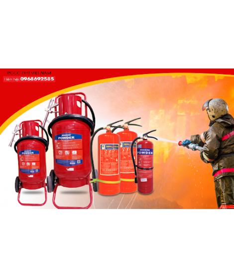 Lắp đặt thiết bị chữa cháy tại cụm khu công nghiệp T N LẬP của công ty PCCC DHT