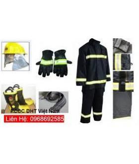 Quần áo chữa cháy theo thông tư 56 tại Hưng Yên