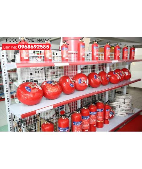 Địa chỉ cung cấp thiết bị chữa cháy tại cụm khu công nghiệp HỢP THỊNH