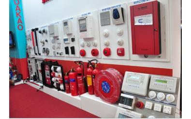 Bảng báo giá thiết bị phòng cháy chữa cháy tại Hà Nội