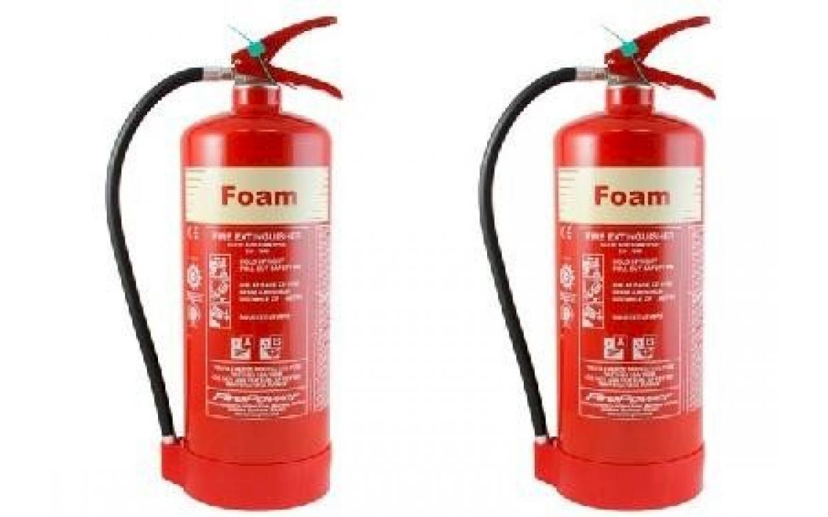 Bình chữa cháy Foam 1,3 lít