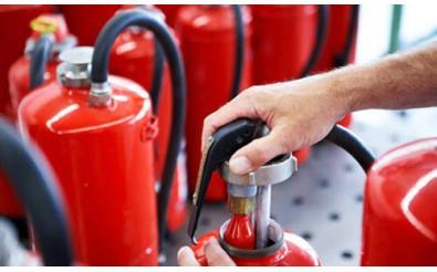 Bình chữa cháy chứa gì và Cách sử dụng các loại bình chữa cháy