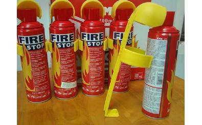 Bình chữa cháy gia đình loại nào tốt? Cách chọn mua bình chữa cháy gia đình